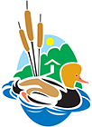 lake pochard holiday lodges logo